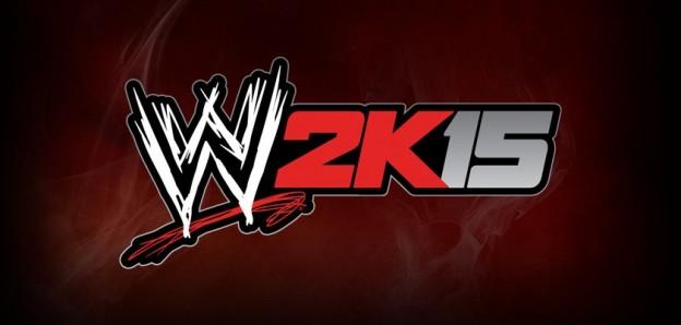 WWE 2K15 Screenshot #1 for Xbox One