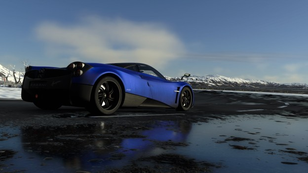 DriveClub Screenshot #60 for PS4