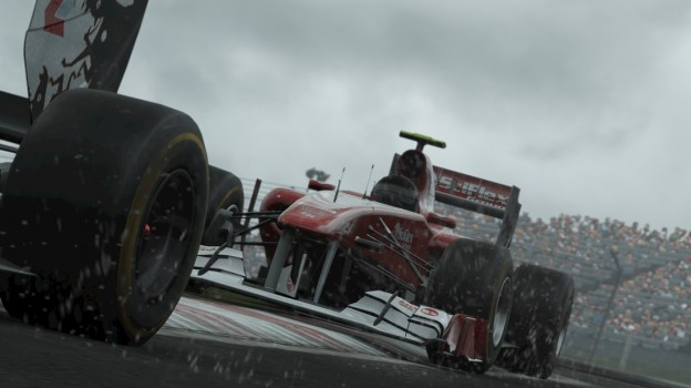 Project CARS Screenshot #14 for PS4