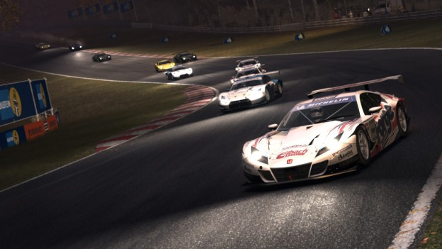 GRID Autosport Screenshot #24 for Xbox 360
