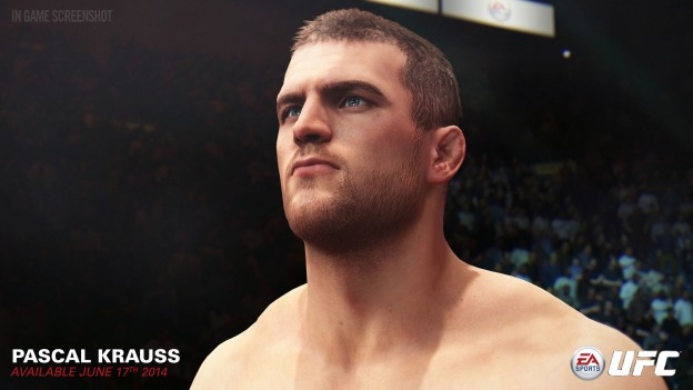EA Sports UFC Screenshot #113 for Xbox One