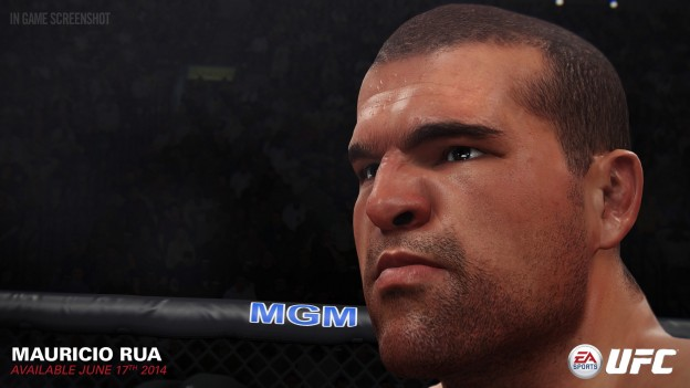 EA Sports UFC Screenshot #106 for PS4