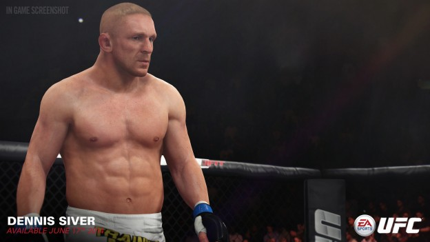 EA Sports UFC Screenshot #107 for PS4