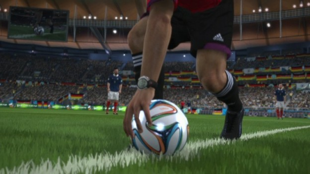 FIFA Soccer 14 Screenshot #29 for Xbox One