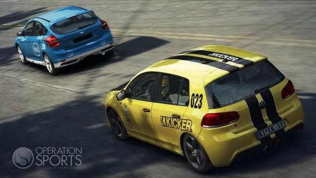 GRID Autosport Screenshot #26 for Xbox 360