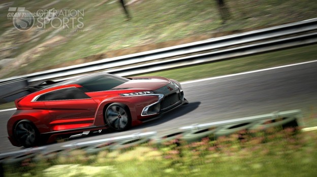 Gran Turismo 6 Screenshot #116 for PS3