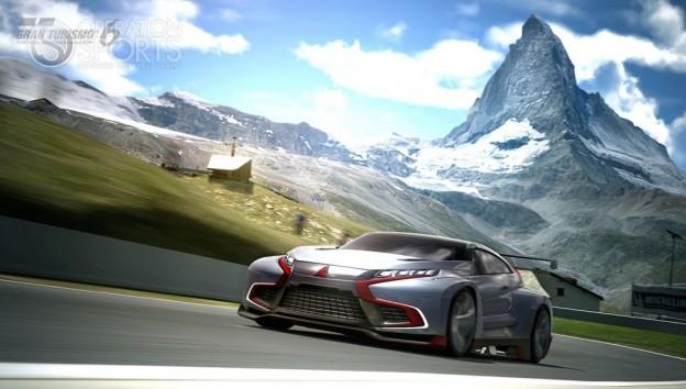 Gran Turismo 6 Screenshot #117 for PS3