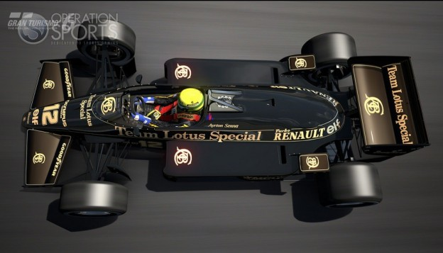Gran Turismo 6 Screenshot #118 for PS3