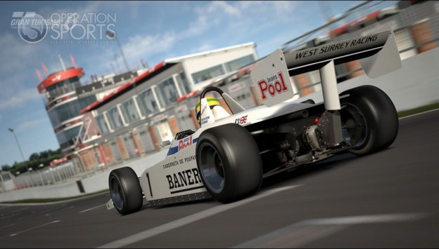 Gran Turismo 6 Screenshot #119 for PS3