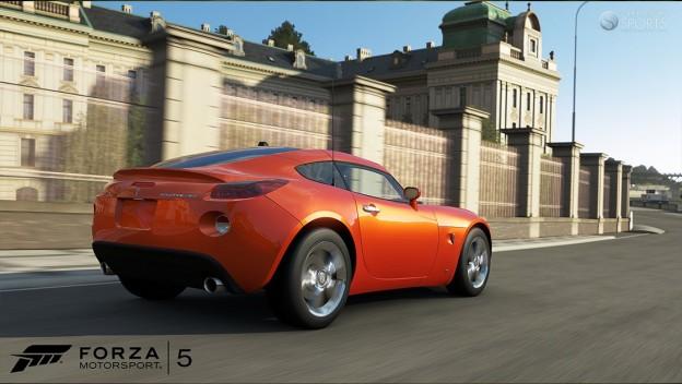 Forza Motorsport 5 Screenshot #153 for Xbox One