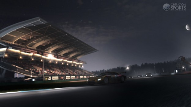 GRID Autosport Screenshot #27 for Xbox 360