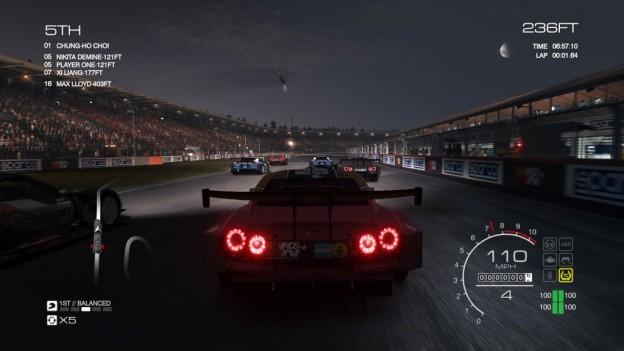GRID Autosport Screenshot #31 for Xbox 360