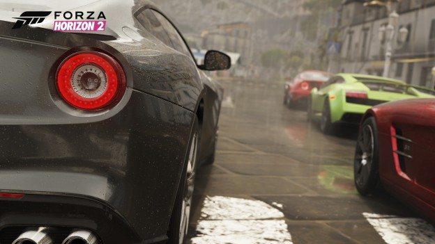 Forza Horizon 2 Screenshot #1 for Xbox One
