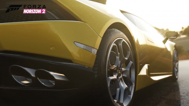 Forza Horizon 2 Screenshot #2 for Xbox One