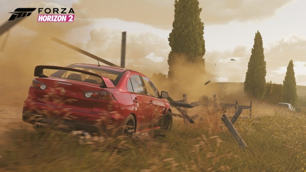 Forza Horizon 2 Screenshot #4 for Xbox One
