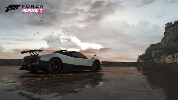 Forza Horizon 2 Screenshot #5 for Xbox One