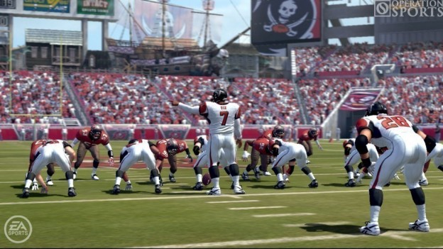 Madden NFL 06 Screenshot #1 for Xbox 360