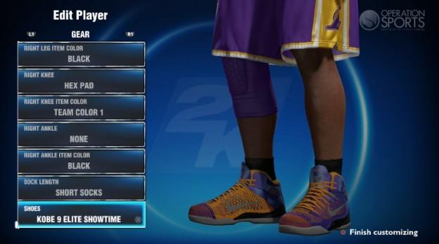 NBA 2K14 Screenshot #139 for PS4