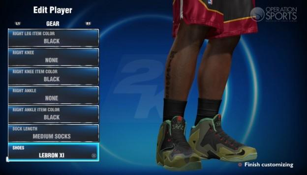 NBA 2K14 Screenshot #145 for PS4