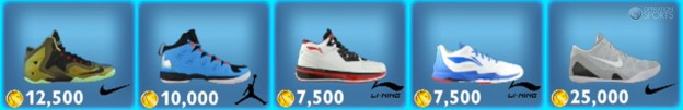 NBA 2K14 Screenshot #147 for PS4