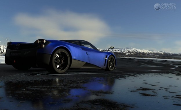 DriveClub Screenshot #79 for PS4