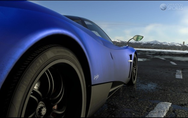DriveClub Screenshot #80 for PS4