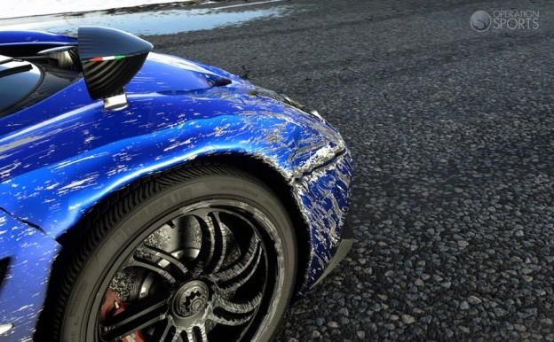 DriveClub Screenshot #84 for PS4