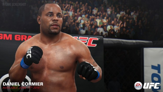EA Sports UFC Screenshot #122 for Xbox One