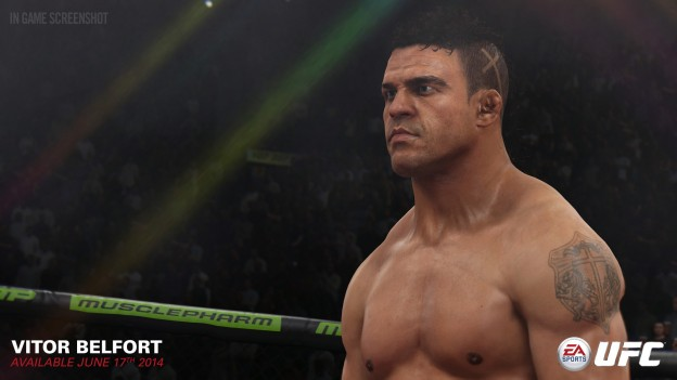 EA Sports UFC Screenshot #128 for Xbox One