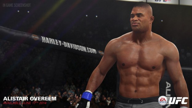 EA Sports UFC Screenshot #129 for Xbox One