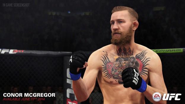 EA Sports UFC Screenshot #113 for PS4