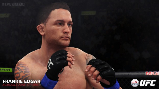 EA Sports UFC Screenshot #119 for PS4
