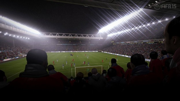 FIFA 15 Screenshot #1 for PS4