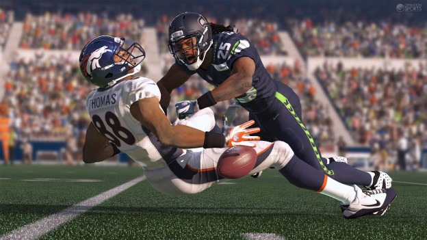 Madden NFL 15 Screenshot #11 for Xbox One