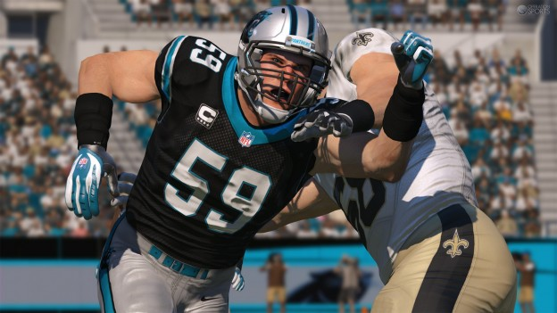 Madden NFL 15 Screenshot #13 for Xbox One