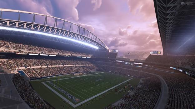 Madden NFL 15 Screenshot #14 for Xbox One