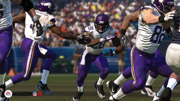 Madden NFL 15 Screenshot #17 for Xbox One