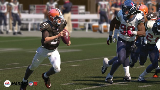 Madden NFL 15 Screenshot #18 for Xbox One