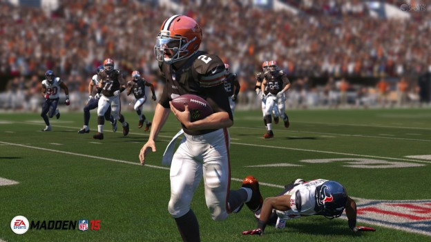 Madden NFL 15 Screenshot #20 for Xbox One