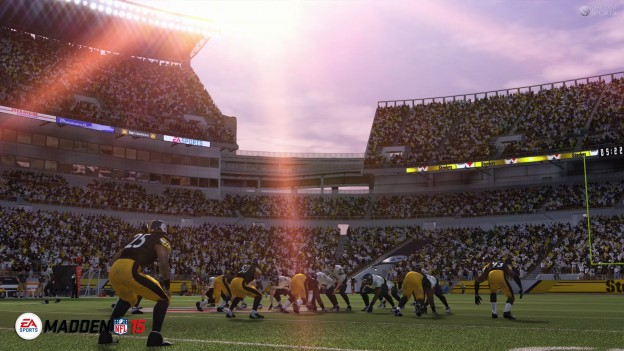 Madden NFL 15 Screenshot #23 for Xbox One