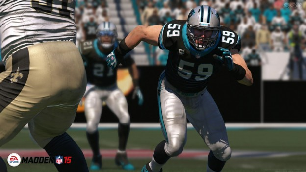 Madden NFL 15 Screenshot #24 for Xbox One