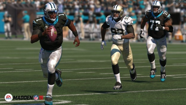 Madden NFL 15 Screenshot #27 for Xbox One