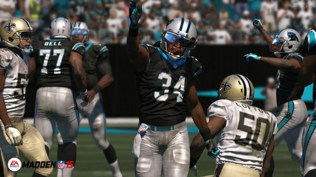 Madden NFL 15 Screenshot #28 for Xbox One