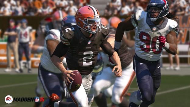 Madden NFL 15 Screenshot #30 for Xbox One