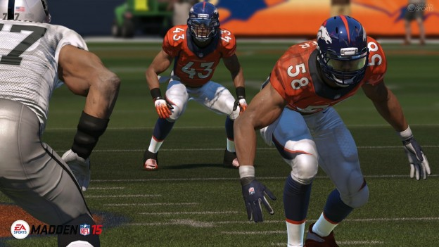 Madden NFL 15 Screenshot #37 for Xbox One