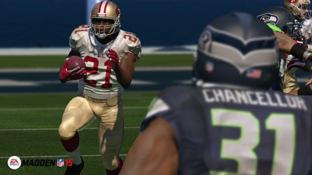 Madden NFL 15 Screenshot #39 for Xbox One