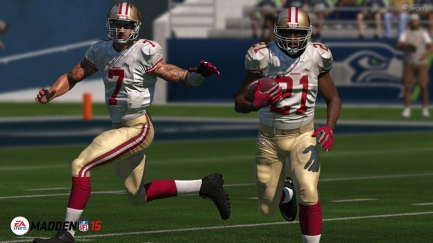 Madden NFL 15 Screenshot #40 for Xbox One