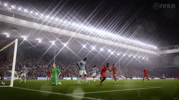 FIFA 15 Screenshot #2 for PS4