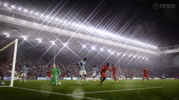 FIFA 15 Screenshot #2 for PS4
