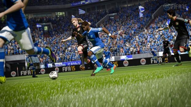 FIFA 15 Screenshot #3 for PS4